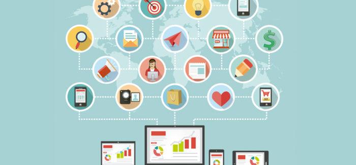 Lo que viene en el Marketing Digital 2018