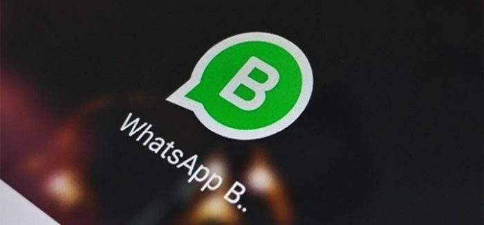 What´s up? Whatsapp for Business