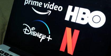 HBO, NETFLIX, HBO GO, AMAZON