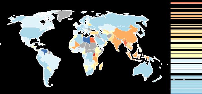El Índice de la Complejidad Económica (ECI) en relación al reto de las naciones frente a los Objetivos de Desarrollo Sostenible (ODS)