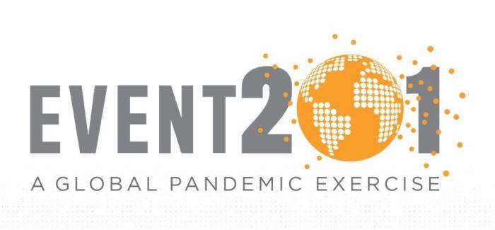 Porque la reunión 201 sobre un simulacro de pandemia es tema de interés en las redes sociales.