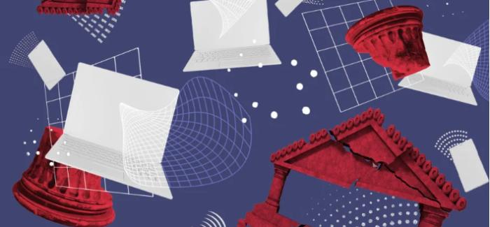 La tecnología está socavando la democracia. ¿Quién lo salvará?