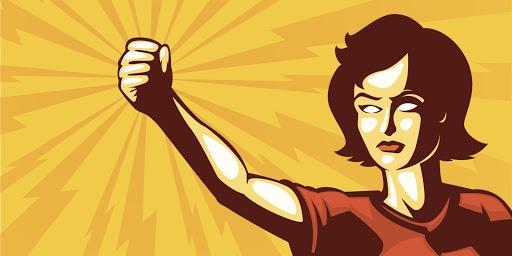 Principios rectores de endomarketing para el género femenino